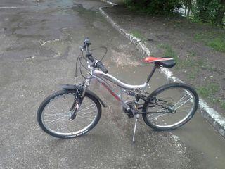 Велосипеды, bicicleta