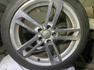 245-40-R18 AUDI VW 5*112