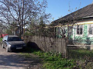 Дом на земле в г. Дрокия  Костантин Стере, 35  для жилья и для бизнеса