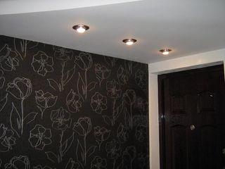 Перетирка,покраска стен и потолков,поклейка обоев,качественно и недорого.