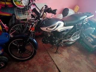 Alpha Moto Sm 125