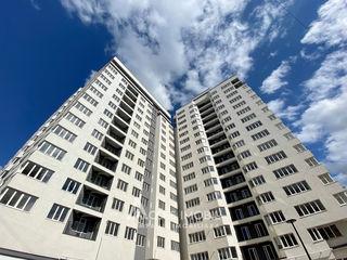 Exfactor! Telecentru, str. Pietrarilor, 2 camere + living. Varianta albă!