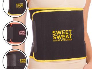 Пояс для похудения из композитной ткани  // sauna belt // centura sauna