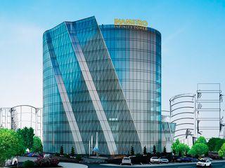 Продажа коммерческой недвижимости класса А в бизнес центре Infinity Tower от 40 м2 до 9000м2!