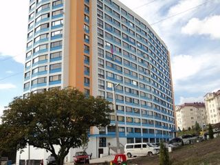 Apartament cu odaie, 1-комнатная квартира