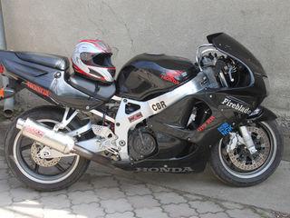 Honda cbr 919