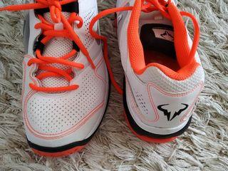 Ghete Nike noi