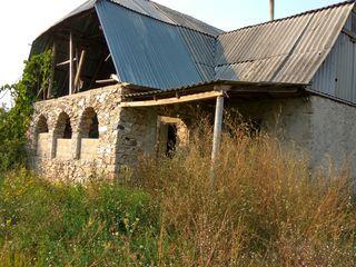 Se vinde casa nefinisata Vatra