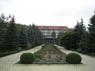 Продаётся квартира на територии санатория кодру
