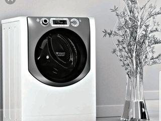 Ремонт стиральных машин Ariston на дому с гарантией
