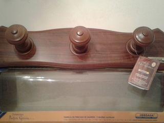 Вешалка деревянная(Испания)