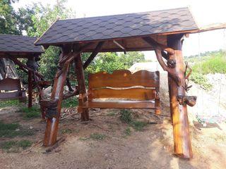 Scrînciob din lemn