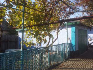 Продам или обмен дом во Владимировке на квартиру в Тирасполе, Бендерах
