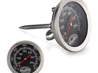 Электронный термометр для продуктов и др. / Термометр для духовки / Ограничитель двери
