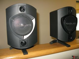Bowers & Wilkins Monitors