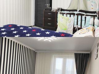 2-х комнатная квартира в Вулканештах