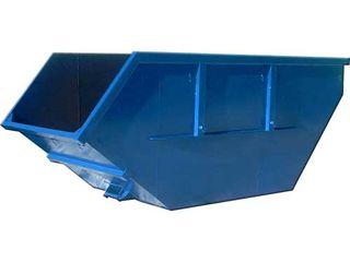 Container pentru gunoi, musor Вывоз строительного мусора - контейнер для мусор.