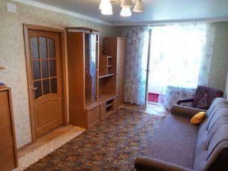 Se oferă spre chirie apartament cu 2 camere în sect. TeleCentru.