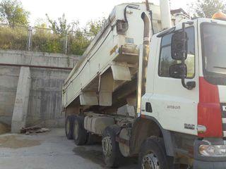 Servicii de transport (materiale de constructie)