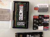 nand ssd 240gb microsd samsung sandisk 32gb 64gb 128gb super pretz!!!