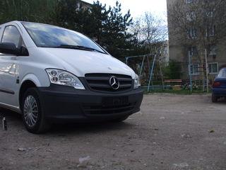 Mercedes 2011 Vito 113cdilong
