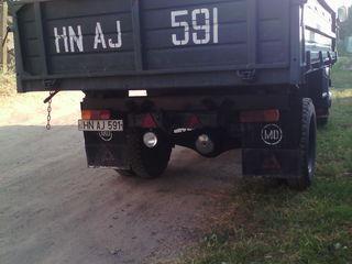 Газ Gaz 52