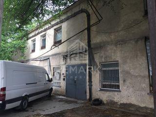 Chirie, Depozit, Ciocana str. Transnistria, 200 mp, 400 €