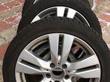 Колёса Mercedes R17  W207