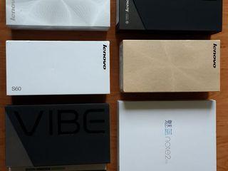 Xiaomi Redmi Note 4X EU 175$,Redmi 4X- 135/155$,Mi A1-215$,Mi Max 2-225$,Meizu M6 Note -165$