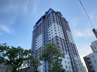 Premium-tower apartament  69m