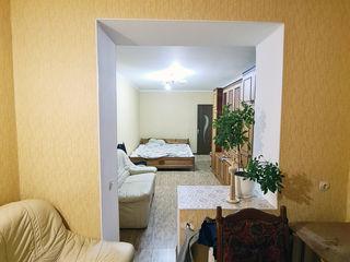 2 комнатная большая квартира на Рышкановке