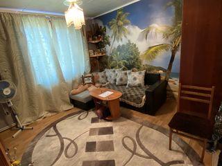 Продаётся 1-ком квартира в Кэушаны