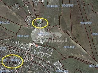 Complex agroindustrial, 90 mp, bloc administrativ 5500 mp, Strășeni!
