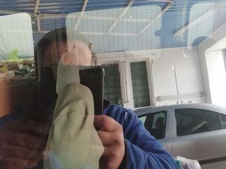 Удаление царапин со стёкол