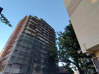 Ultimul apartamemt 2 odai complexul Ghefest 55m