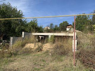 Construcție nefinisată,  7 ari Hanul lui Vasile (prima linie)
