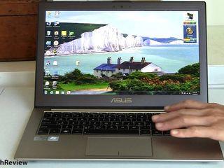 "Игровой ASUS ZenBook, i7-3517U, GeForce 610M 2gb, sshd 500gb, ram 10gb, 13.3"" FHD IPS"