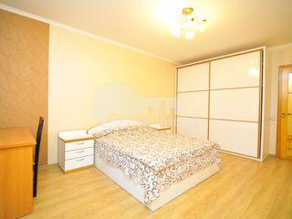 Apartament cu 4 camere în bloc nou, Centru, 550€ !