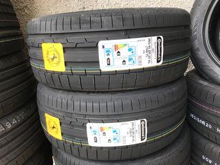 Продам комплект разношироких скатов 265/45 R20 и 295/40 R20 Continental SportContact 6