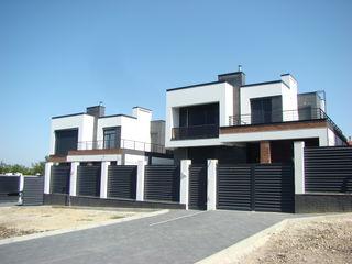 Ofertă unică - Rîșcani casă în stil Hi-Tech de 256 m2 pe 5 ari!!!