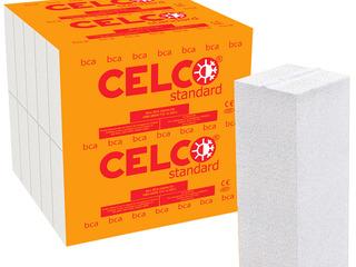 BCA Celco - distribuitor oficial in Moldova