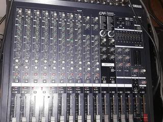 Boxe mixer microfon comp