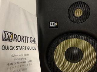 Sistem audio nou in cutie adus din Germania