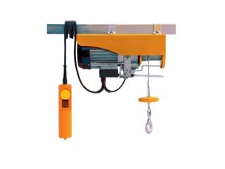 Cranuri electrice / подъемные краны : 250 kg / 500 kg / 800 kg