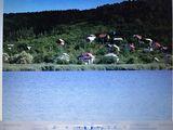 Дача у озера возле Кишинева