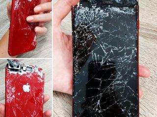 Rемонт телефонов, планшетов Apple, Iphone, ipad, ipod.