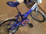 Bicicleta pu Baiat. 6-9