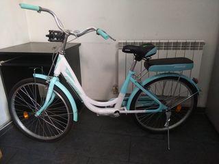 Biciclete pentru dame si copii la cel mai bun pret si cea mai inalta calitate iacobike