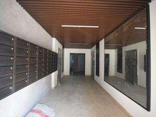 Buiucani, Bloc nou clasa premium, 1 cameră, 18,2 m2, de mijloc, zonă de parc, de la dezvoltator