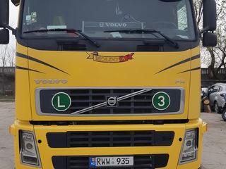 Volvo basculant